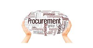 TRANSFORM PROCUREMENT EFFICIENCY- Kronos Group